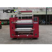 Quality Heat Transfer Ribbon Printing Machines With Blanket Automatic Adjusting Device for sale