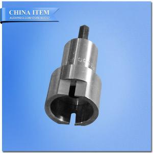 IEC/EN 60968 Fig 3 - B15 Lamp Holder Torque Gauge, B15d Holder for Torque Test on Lamps