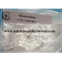 Quality CAS 521-11-9 Testosterone Powder Mestanolone Male Enhancement Steroids for sale