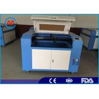 Buy cheap Low Noise Wood Laser Engraving Machine Co2 Laser Engraver Long Service Life product
