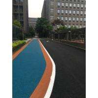 Buy cheap Good Color Fastness EPDM Running Track For Theatre , School , Playground from wholesalers