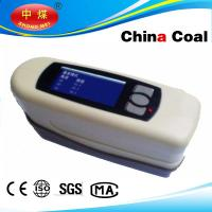 Quality Single-angle Portable Precise Digital Gloss Meter HP-300 for sale