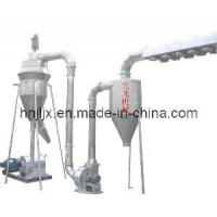 Quality Wood Flour Grinding Equipment for Making Mosquito Coil for sale