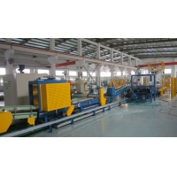 Quality 25kg Packing Palletizing Machine 1200 Bags Per Hour For Particles for sale