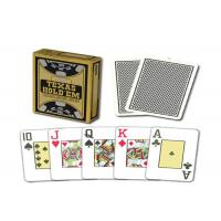 Buy cheap Poker Cheating Copag Texas Holdem Marked Playing Cards 100% Plastic Material product