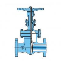 Buy GB Wedge Gate Valve at wholesale prices