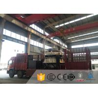 Quality Easy Adjustment Compound Cone Crusher High Efficiency CE ISO Certification for sale