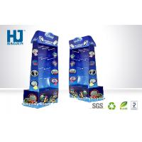 Quality Offset Printing blue hook display stand in cell phone case or cover for sale