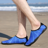 Quality Water Shoes For Mens Womens Quick Dry Beach Swim Sports Aqua Shoes For Pool Surfing for sale