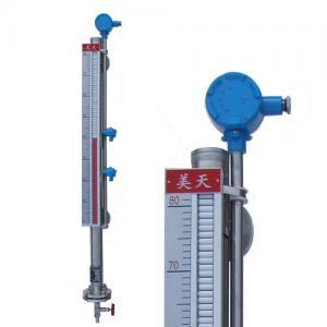 China Magnetic Float Level Gauge on sale