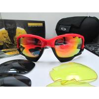 black and red oakley sunglasses 41vm  black and red oakley sunglasses