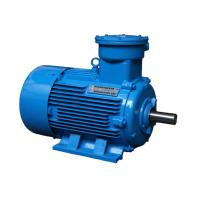 Quality Three Phase Asynchronous Motor Electric Explosion Proof Motor Flameproof YB2 series for sale