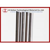 Buy cheap K05 - K10 Tungsten Carbide Rod with CO content 6%, Strength 3500 MPa, 330 mm length product