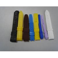 Quality Silicon Watchband for sale