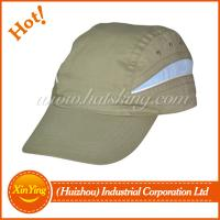Buy 100% cotton embroidered baseball cap for man at wholesale prices