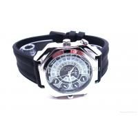 Buy cheap FULL HD IR Watch Camera with Nightvision and Voice Activated Recording High Quality Spy WATCH CAMERA product