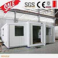 Quality Insulated Expandable folding granny flat / relocatable shed / weekender for sale