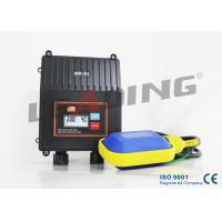 Buy cheap 0.37-2.2KW,Single Phase Pump Control Panel (MP-S1 plus) LCD Display Pump Running from wholesalers