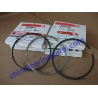 Quality Eegine Piston rings for dongfeng 6BT5.9  3802421 Marine engine parts for sale