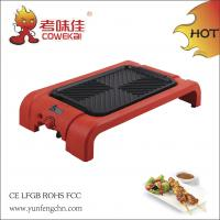 Quality Hot Sale Electric BBQ Grill for home use for sale