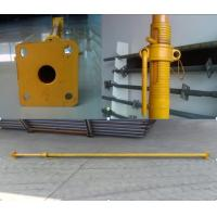 Quality adjustable steel scaffolding props for sale