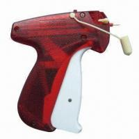 Quality Tag Gun for Micro T-end Pins with Mini Needle for sale