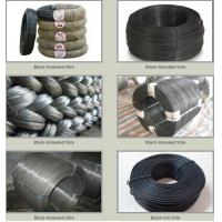 Quality Black Annealed Wire/ Black Iron Wire for sale