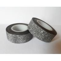 China High Temperature-Resistant Adesive Tape glitter adhesive tape on sale