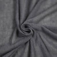 China Breathable Knitted Plain Dyed Pique Linen Fabric For Polo Shirt on sale