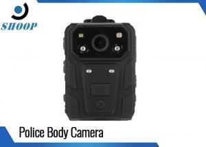 China 140 Degrees Ambarella A7L50 Law Enforcement Camera Recorder on sale