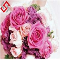 China Christmas Decoration Artificial Flower Made in China for Wedding Decoration on sale