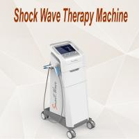 Quality ESWT pain relief shoulder joint tendons shockwave treatment physiotherapy radial shock wave equipment for sale