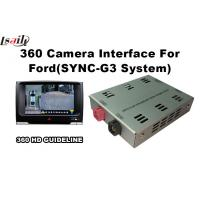 Quality Ford Sync-G3 All Series 360 Degree Reverse Car Camera Interface for sale