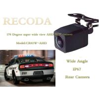 Quality RECODA CR03W - AHD Waterproof Reversing Camera 170 Degree Super Wide View Ahd 960p Camera for sale