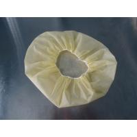 China Surgical Accessories Disposable Non Woven Round Cap Pharmaceutical on sale