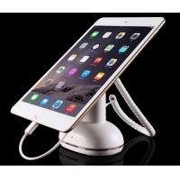 China COMER magnetic counter display stand security retail display brackets for tablet anti-theft system on sale