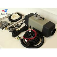 Black / Gray Car Diesel Parking Heater with Independent Heating system