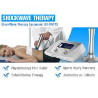 Buy Shock Wave Therapy Machine Price / Shockwave Beauty / Shock Wave Cellulite at wholesale prices