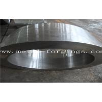Quality P305GH EN10222 Carbon stainless steel forgings PED  Export To Europe 3.1 Certificate Pressure Vessel Forging for sale