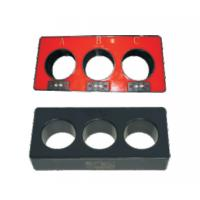Quality OEM Full Ecloused LV Current Transformer Three busbar type current transformer for sale