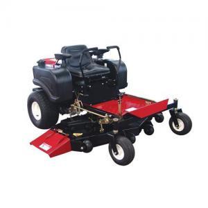 """Quality XD-52Z (52"""") 23HP Zern Turn Lawn Mower for sale"""