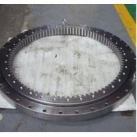 Quality high quality slewing bearing cylindrical cross roller bearing Rks. 062.25.1424 Deck / Ship Crane Three Row Roller Slewin for sale