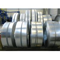 China Hot Dipped Galvanized Steel Coil SPCC / SGCC / DX51D-Z 0.23 ~ 1.0mm on sale