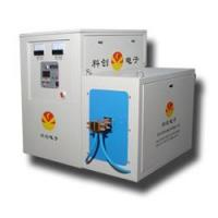 China High Frequency Induction Braze Welding Machine (XG-100B) on sale