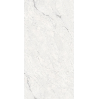 Quality Polished White 1200x2400 Calacatta Porcelain Floor Tiles for sale