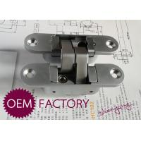 Quality invisible door Italian Hinges Koblenz 3d , adjustable Concealed Door Hinges for sale