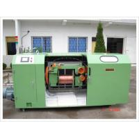 Quality Bunch wire coils winding production machine equipment Litz wire production for sale