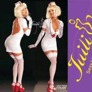 China Sexy Costume Nurse -wholesale Sexy Lingerie on sale