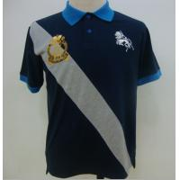 Quality Embroidery Logo Mens Polo T Shirts Polo Short Sleeve T Shirts For Summer for sale