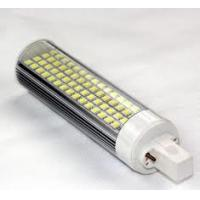 Quality 10W High Luminous LED G24 Lamp AC85 ~ 265V With G24D, E27 Turnable Base For Home Use for sale